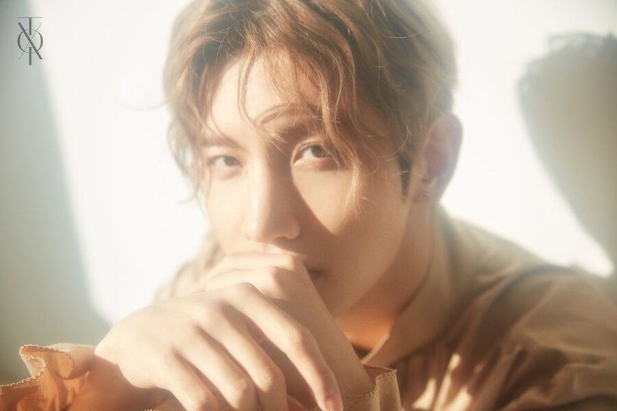 TVXQ's Changmin Makes Meaningful Donation To Help Children In Need