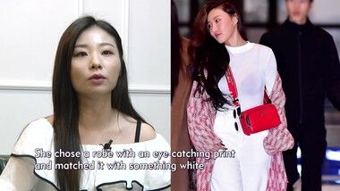 Showbiz Korea Episode 2207: Sunmi(선미) & Hwaa(화사, MAMAMOO)! Celebrities' Robes Look