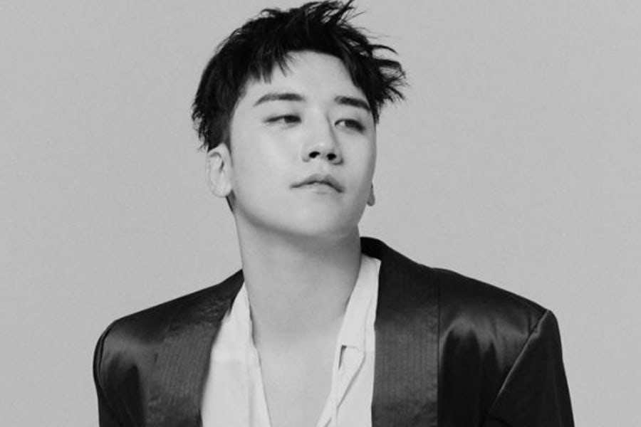 Police Investigate Seungri's Birthday Party In Palawan For Alleged Prostitution Mediation