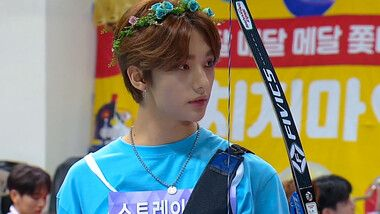 2019 Idol Star Athletics Championships - Chuseok Special Episode 3