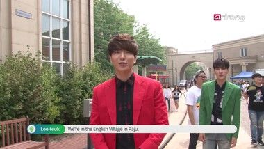Super Junior: Magic - K-Pop Zone: Pops in Seoul