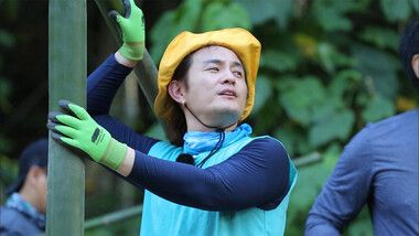 Law of the Jungle Episode 388