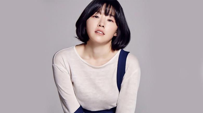 Lee Min Ji