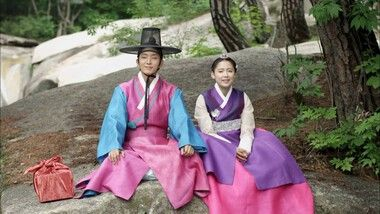 Gunman In Joseon Episode 3
