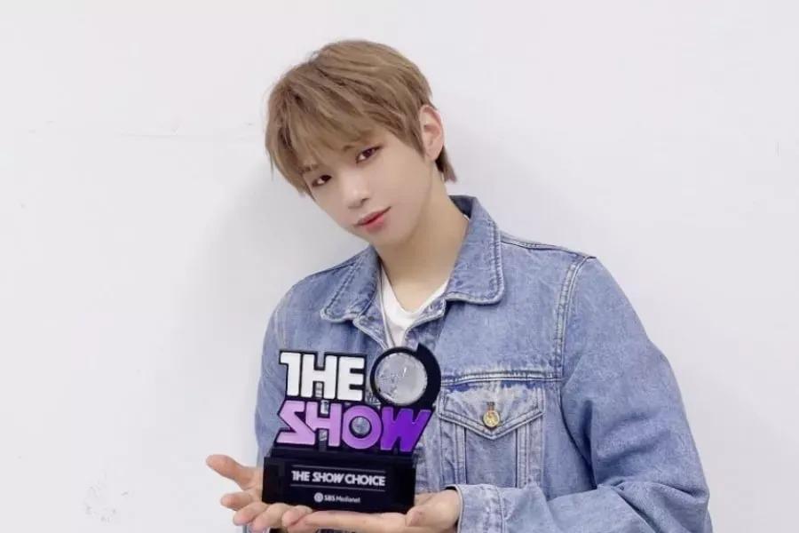 """Kang Daniel logra primer victoria para """"Antidote"""" en """"The Show"""" – Presentaciones de ASTRO, STAYC y más"""