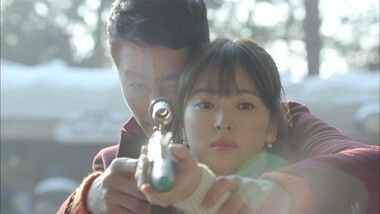 That Winter, The Wind Blows Episode 3