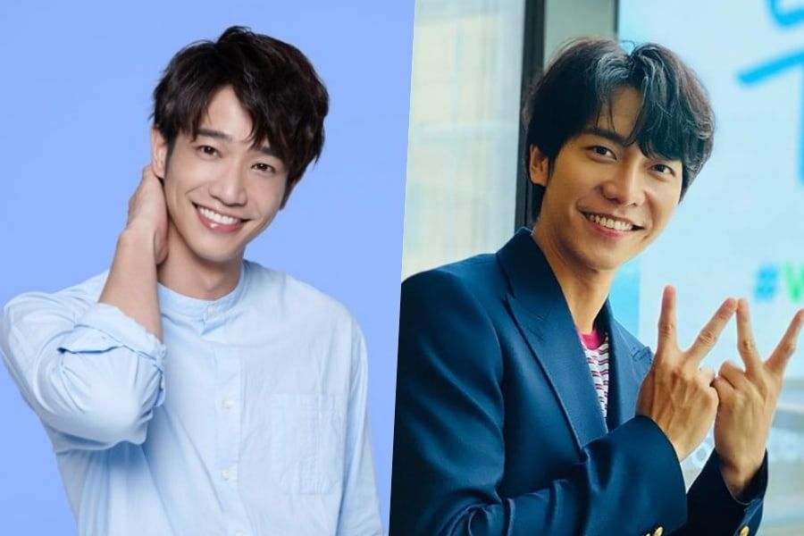 Jasper Liu Talks About Working With Lee Seung Gi On Variety Show, Wanting To Invite HaHa, And More