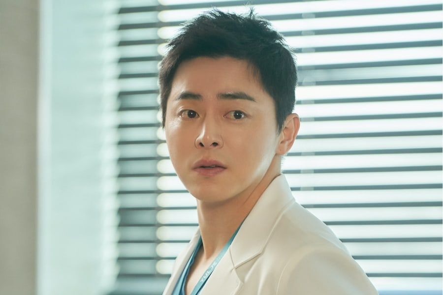 "Jo Jung Suk Voluntarily Reduces His Payment For Acting In ""Hospital Playlist"""