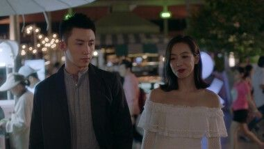 The Love Knot: His Excellency's First Love Episode 10