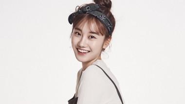 Jung Min Ah