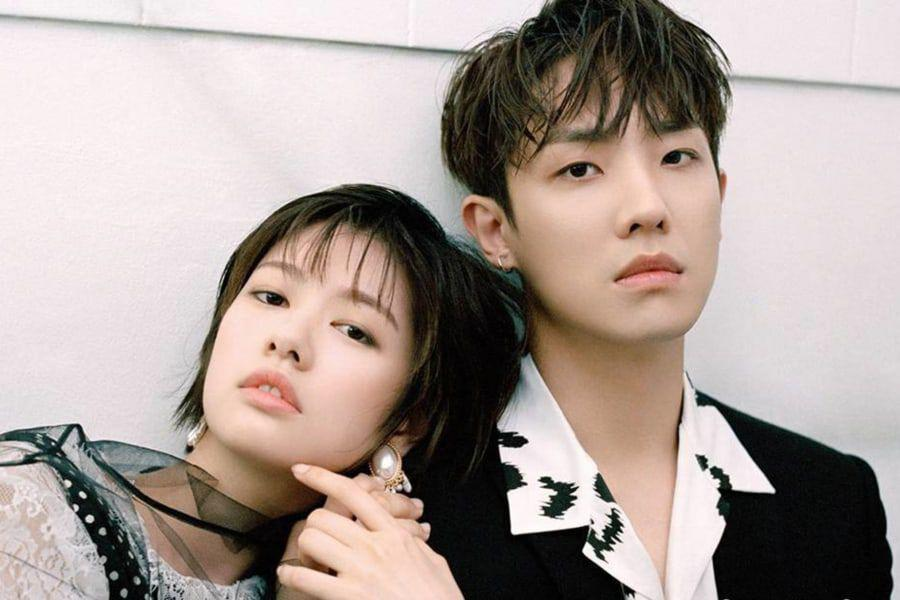 Breaking: Jung So Min And Lee Joon Confirmed To Have Broken Up After 3 Years Of Dating