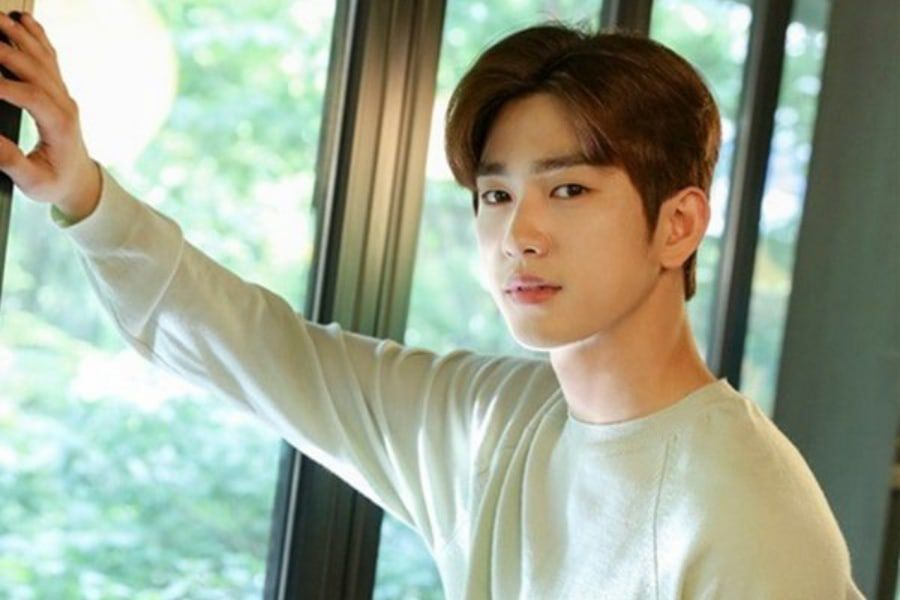 Got7 S Jinyoung Donates To Animals In Need Affected By Australia S Bush Fires Soompi