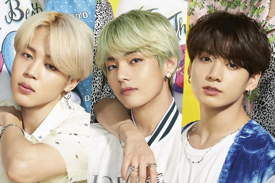 June Boy Group Member Brand Reputation Rankings Announced