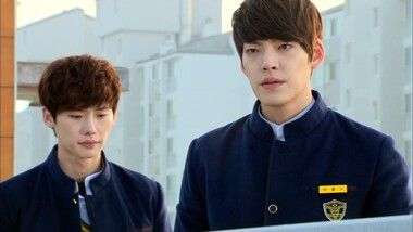 School 2013 Episode 6
