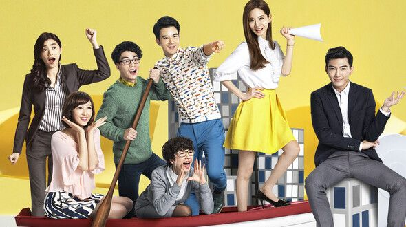 Refresh Man - 後菜鳥的燦爛時代 - Watch Full Episodes Free