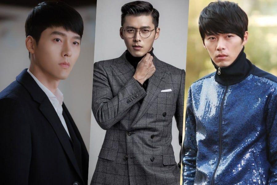 Hyun Bin S Top Career Defining Roles So Far From Crash Landing On You To My Lovely Sam Soon Soompi