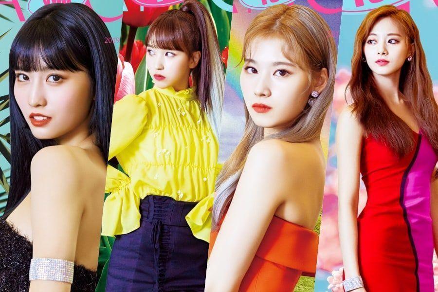 Las integrantes extranjeras de TWICE comparten cómo se han vuelto más coreanas