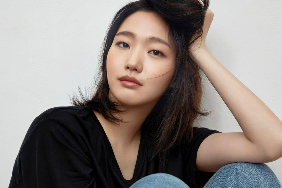 Kim Go Eun Confirmed To Star In New Drama Adaptation Of Hit Webtoon
