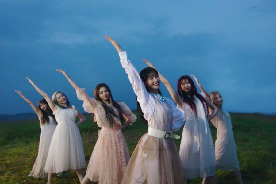 """Watch: EVERGLOW Dreams Of A Peaceful World In Meaningful """"Promise"""" MV For UNICEF Campaign"""