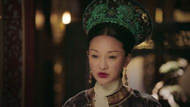 Ruyi's Royal Love in the Palace Episode 81