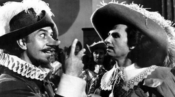 cyrano de bergerac watch full movie free united states