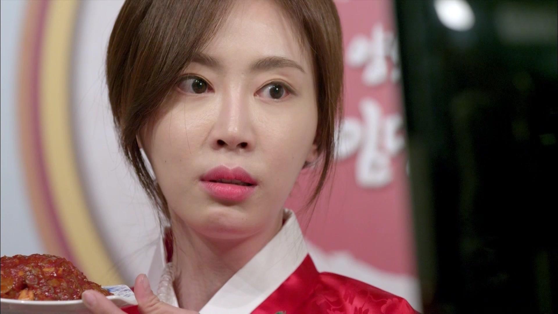 Baek Hee Has Returned Episode 2