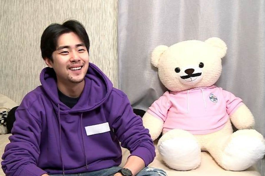 """Jo Byeong Gyu Surprises Cast Of """"I Live Alone"""" With His Home, Facial Hair, And Bank Balance"""
