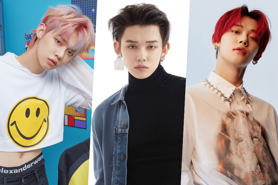 7 Fashion Moments That Prove That TXT's Yeonjun Was Born To Be A Model