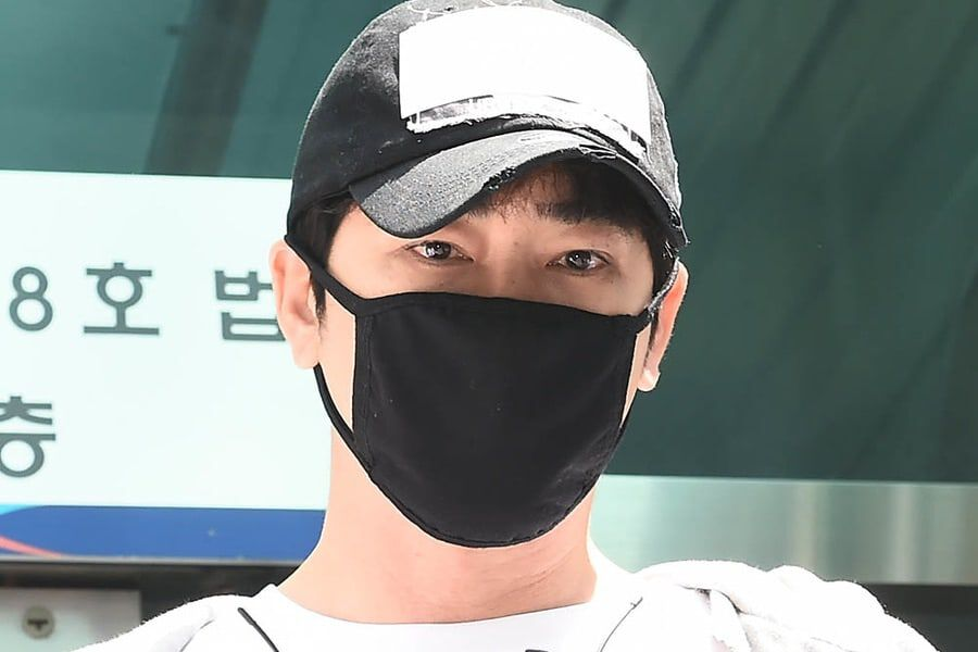 Prosecutors Officially Charge Kang Ji Hwan With Sexual Assault