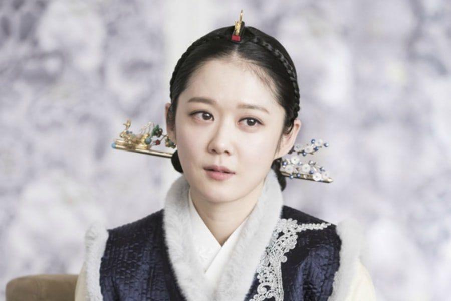 """3 Times Jang Nara Got Her Sweet Revenge In """"The Last ..."""