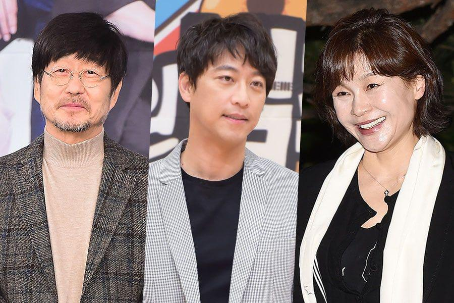 "MBC Drama has announced that supporting actors will be in the upcoming drama ""Spring Night"""