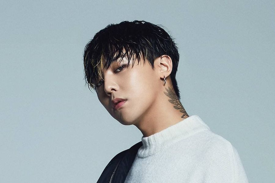 G-Dragon's Unit Responds To Report Speculating Special Treatment In The Military