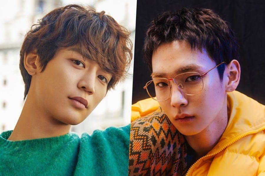 Minho y Key de SHINee se enlistarán en el ejército esta primavera