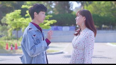 Love in Time Episode 6