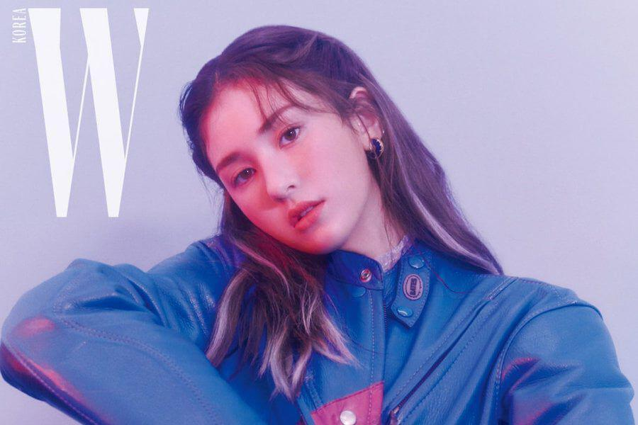 Jeon Somi Talks About Regrets, Advice She Received, Her Mindset As A Young  Celebrity, And More | Soompi