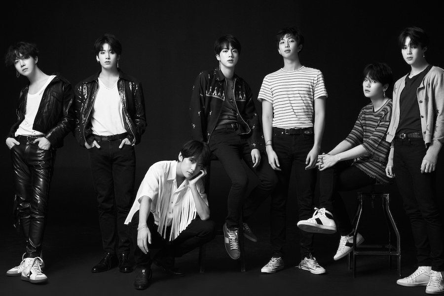 Politician Expresses Desire For BTS To Perform In North Korea