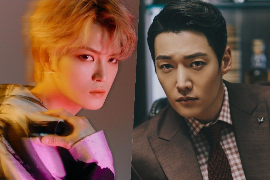 JYJ's Kim Jaejoong Shows Support For Choi Jin Hyuk's Upcoming Drama