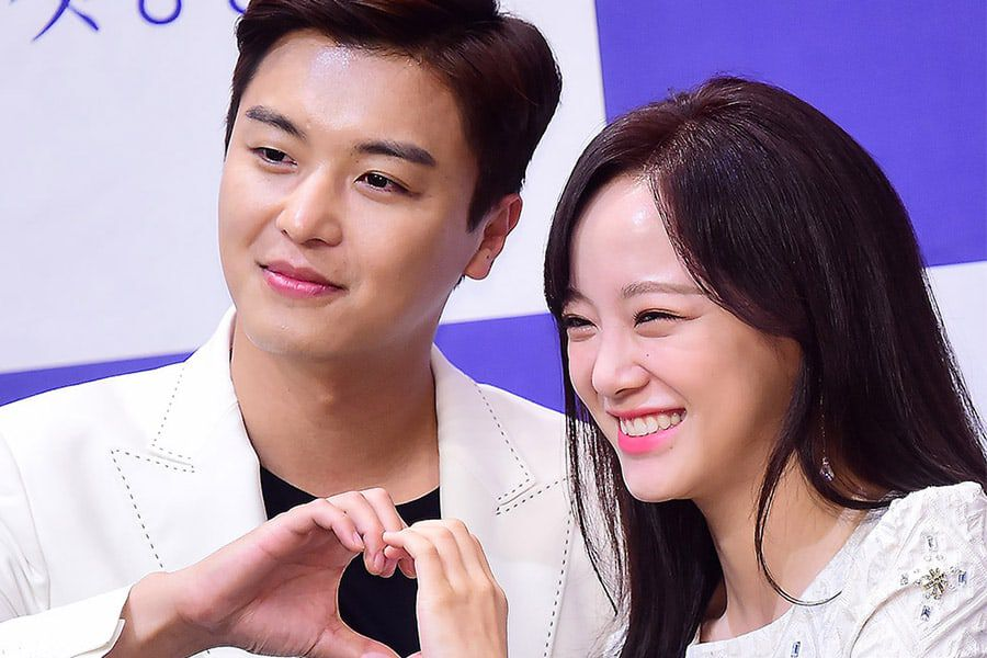 Woo wife yeon jin MEET: Yeon