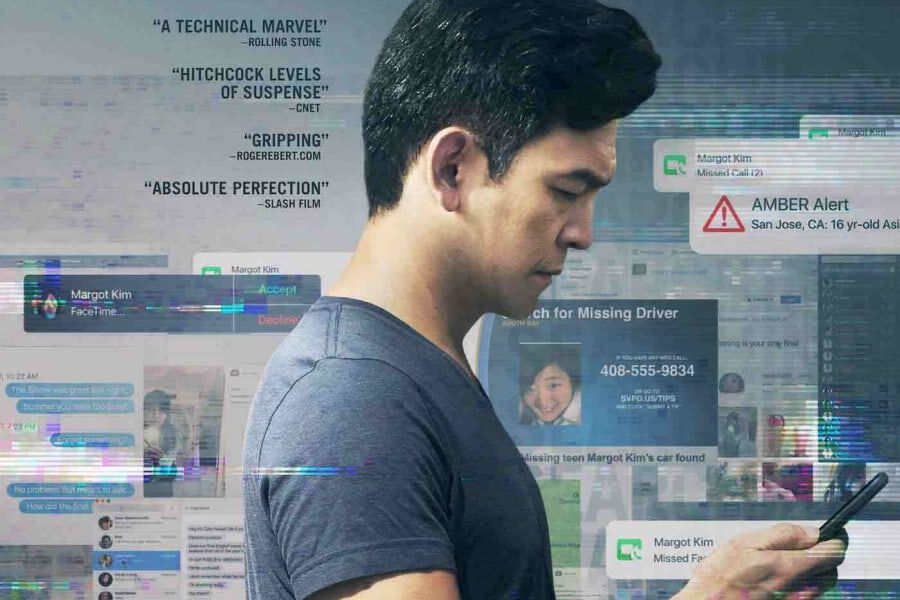 "John Cho's Movie ""Searching"" Tops Korean Box Office"