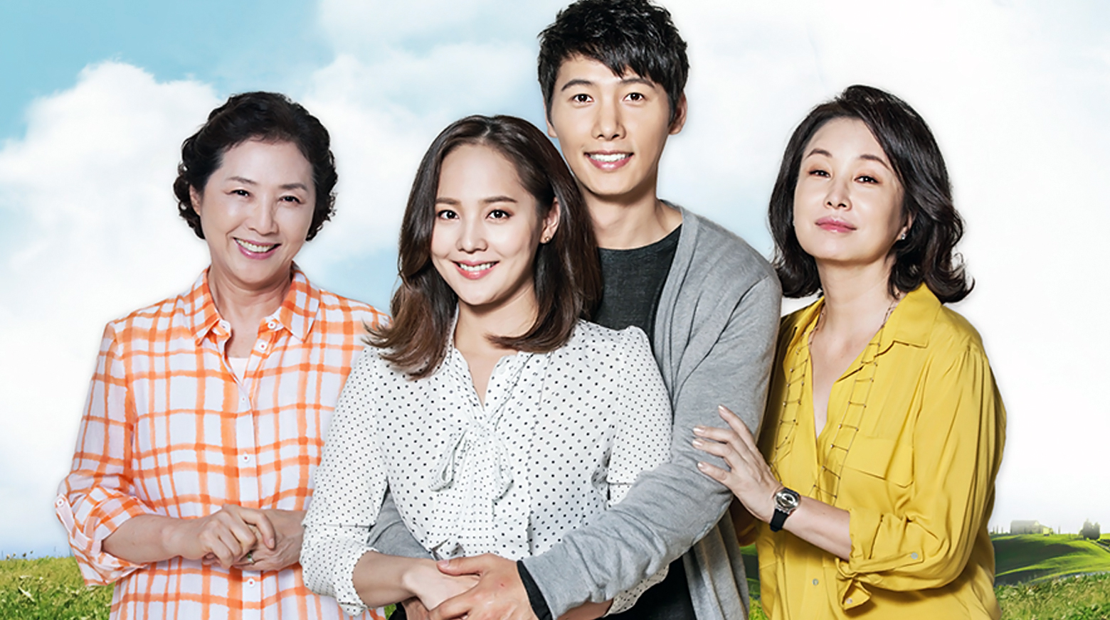 ALL ABOUT MY MOM aka Sang-Ok's Three Children (2015)