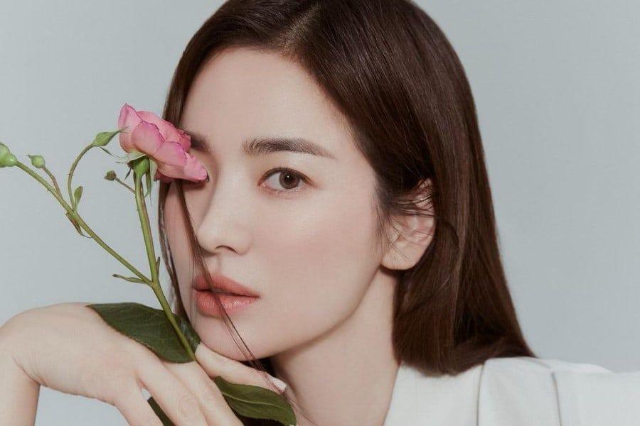 song hye kyo drama list - 1 день