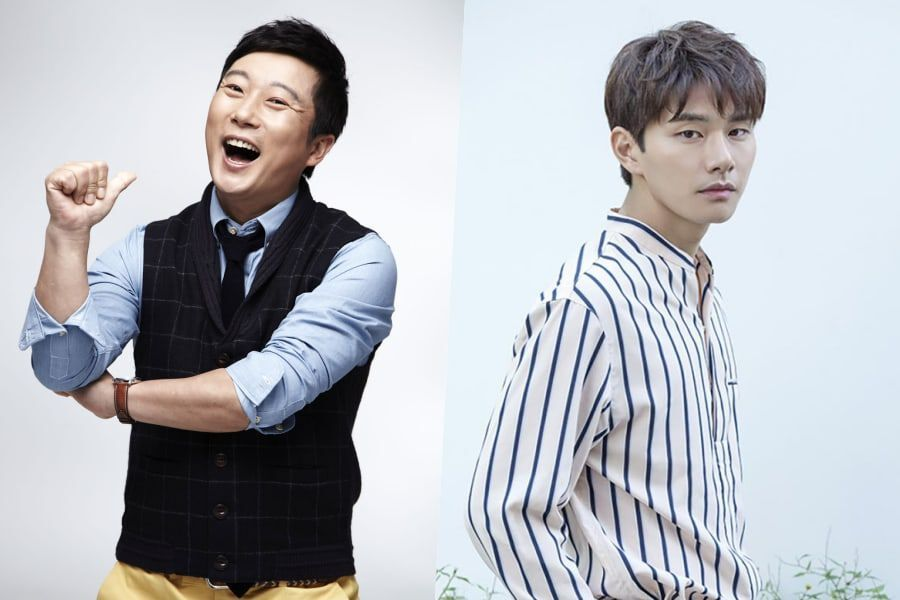 Lee Soo Geun And Lee Yi Kyung Confirmed For New Variety Show
