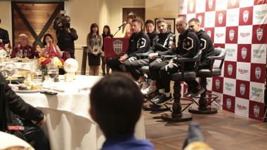 Iniesta TV Episode 30: Vissel Kobe's USA Tour - Extended version #5