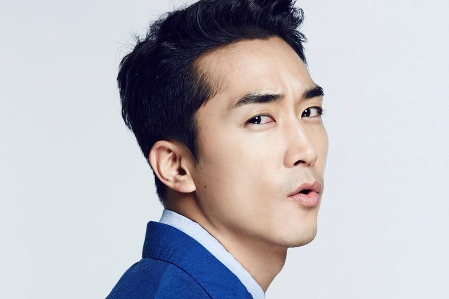 Song Seung Heon Confirmed To Star In MBC Drama Adaptation Of Hit Webtoon | Soompi