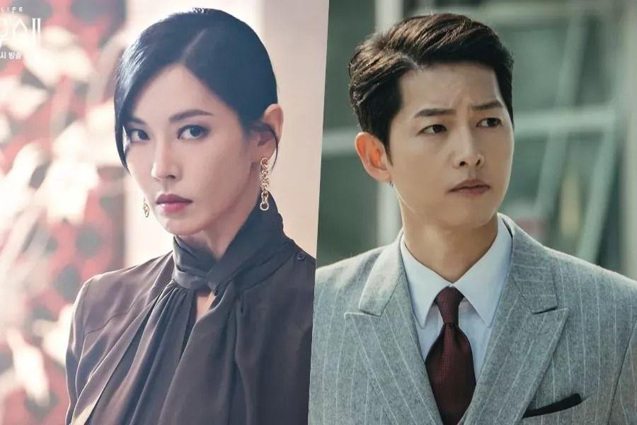 """Los índices de audiencia de """"The Penthouse 2"""" superan el 20 por ciento en el segundo episodio; """"Vincenzo"""" logra el 3er estreno más alto de cualquier drama de fin de semana en la historia de tvN"""