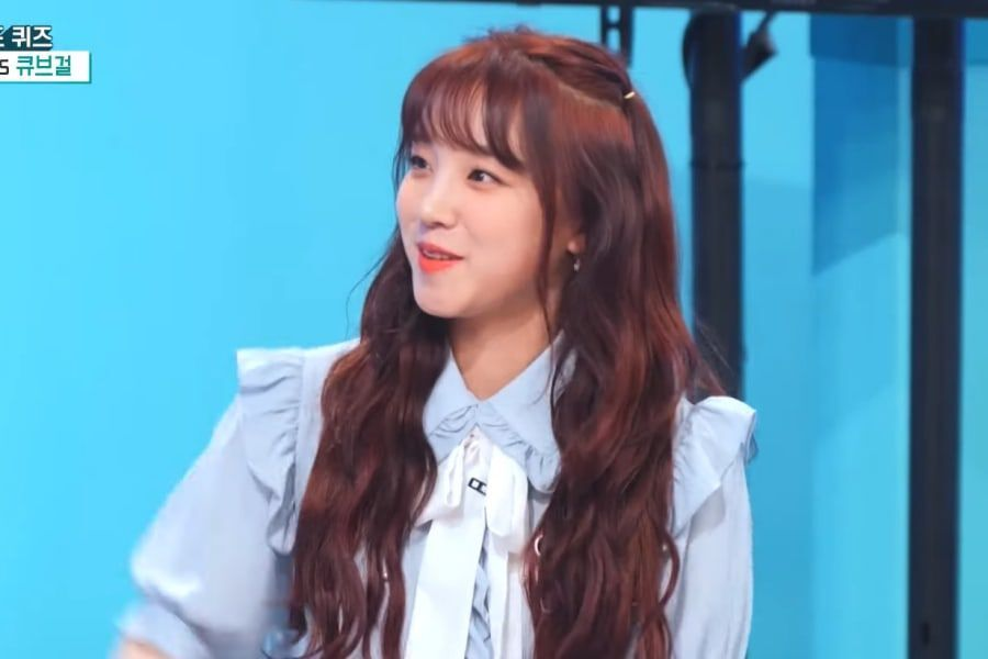 (G)I-DLE's Yuqi Reveals What Drama She Watched To Learn Korean