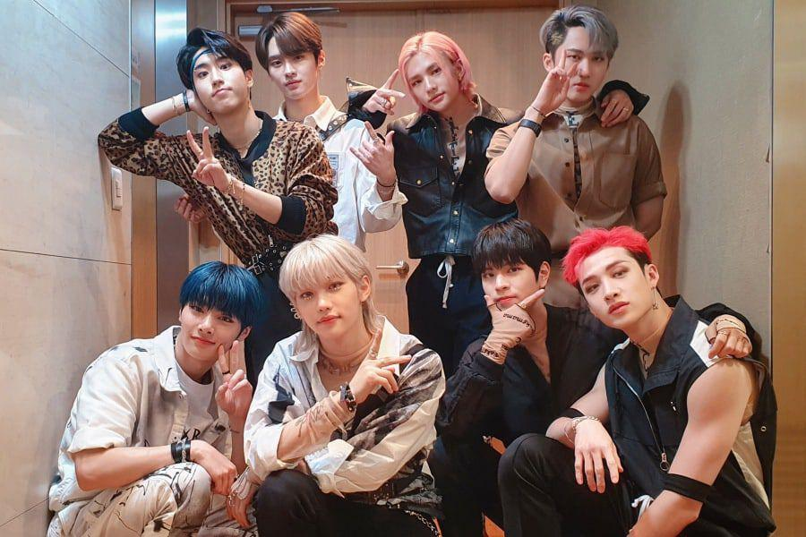Stray Kids Sets New Personal Record For 1st-Week Sales With Latest Album