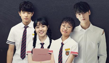 Revenge Note 1 - 복수노트 - Watch Full Episodes Free - Korea