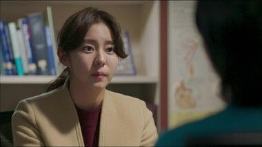 Marriage Contract Episode 3