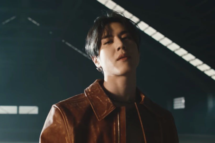 """Watch: GOT7's Yugyeom Drops Powerful Performance Video For """"All Your Fault"""""""